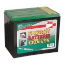 Baterie 9 V uscata